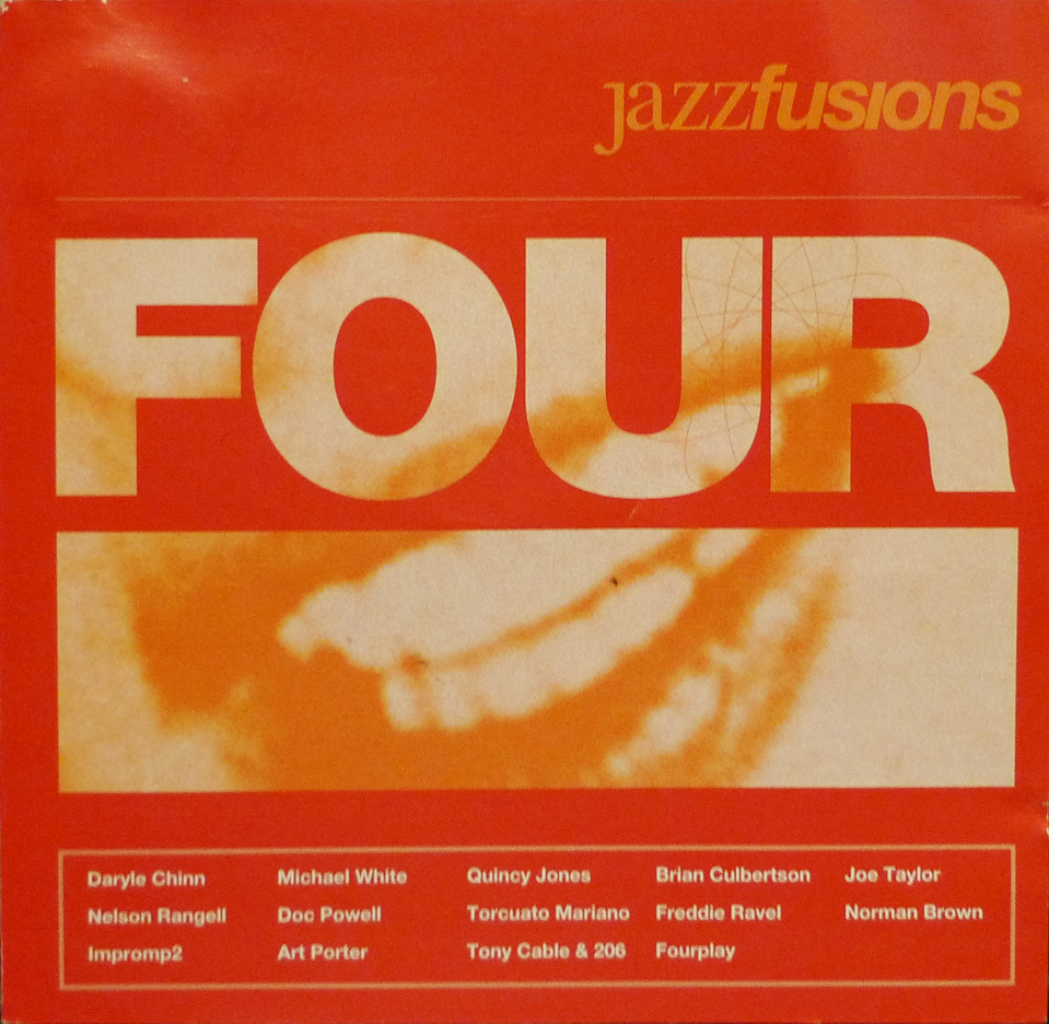 Jazz Fusions - FOUR