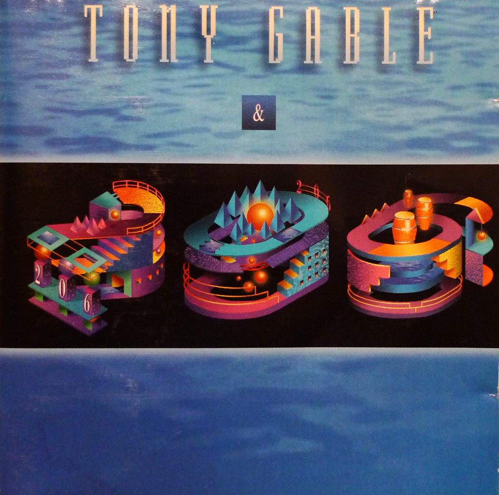 Tony Gable & 206