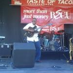 CJ Taste 2009