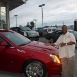 Cadillac Jones at Brotherland Cadillac Gig