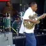 CJ Strumming 2009